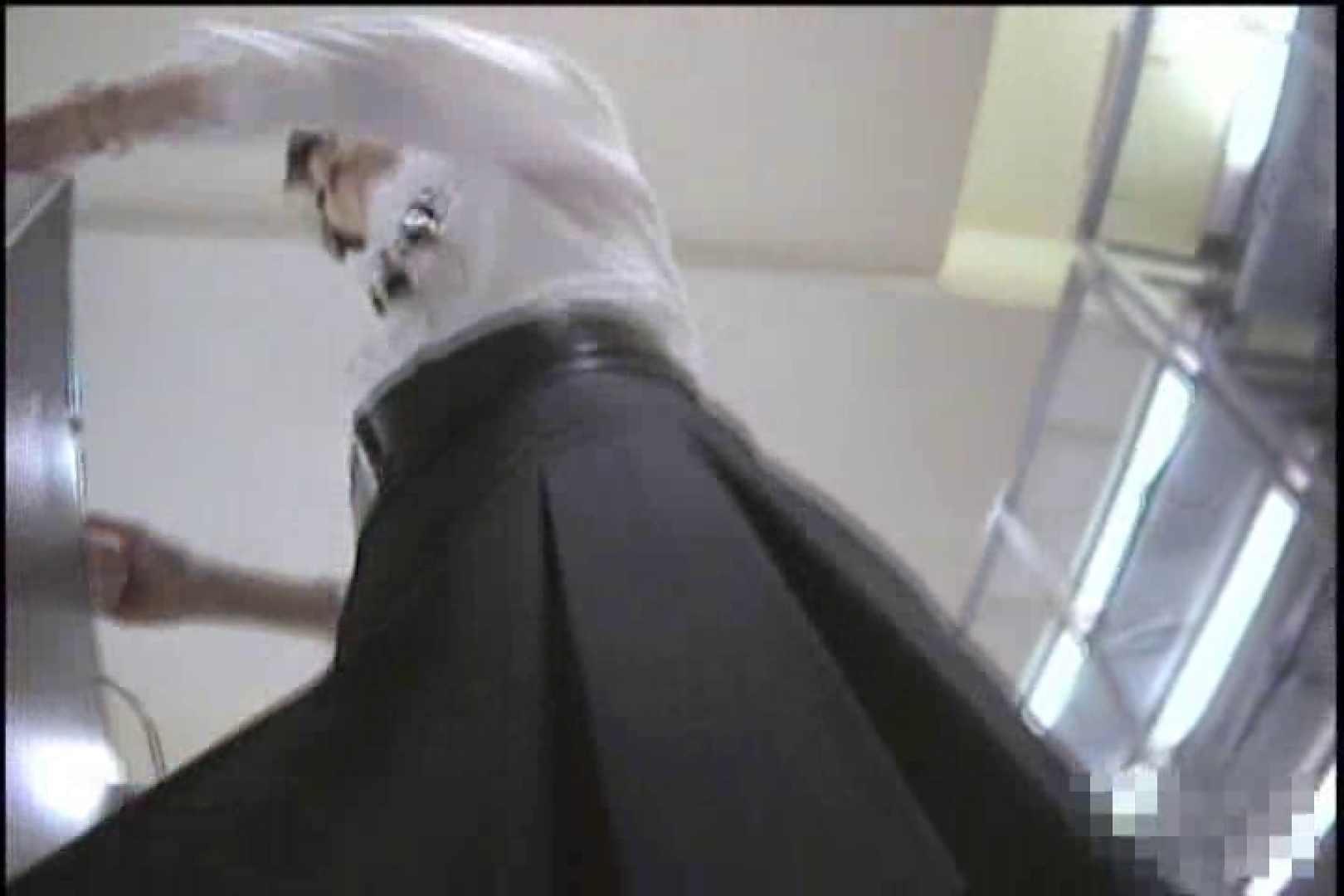 ショップギャルパンチラ!ただ今接客中!!Vol.1 高画質 盗撮オマンコ無修正動画無料 95PICs 82