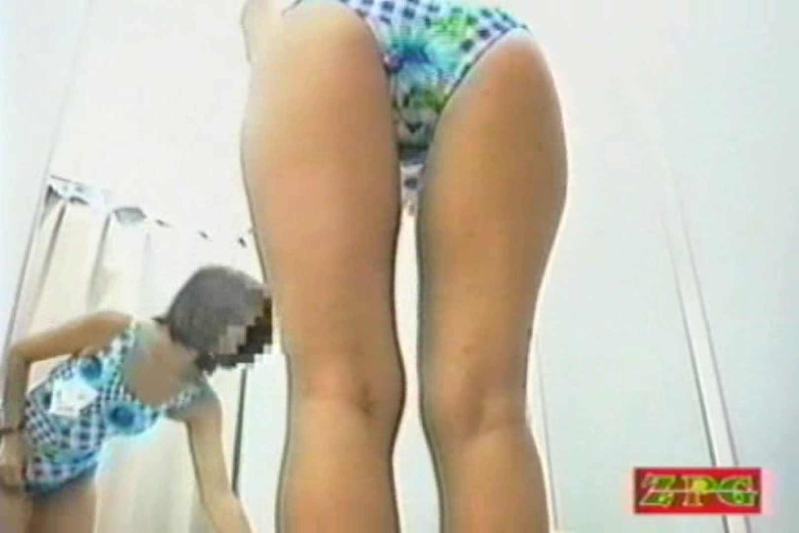 大胆!水着試着室の乙女達mo-7 日焼け 戯れ無修正画像 73PICs 50