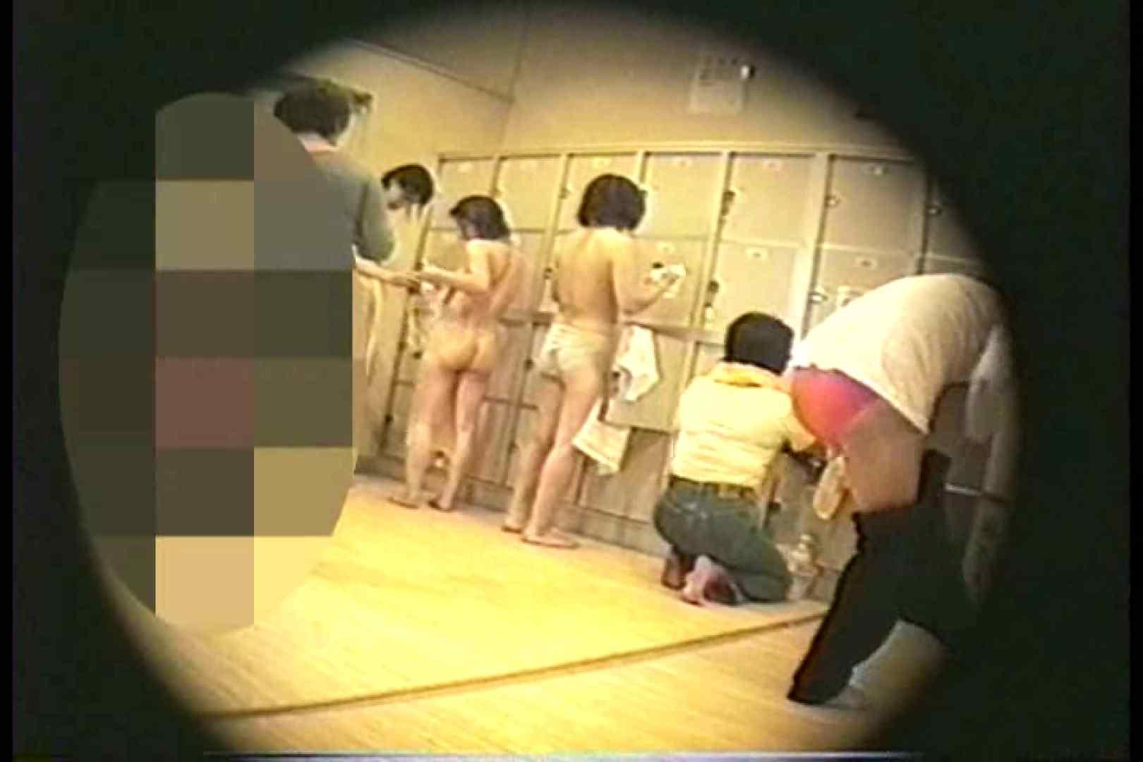 新女風呂31 脱衣所 盗み撮りオマンコ動画キャプチャ 50PICs 8