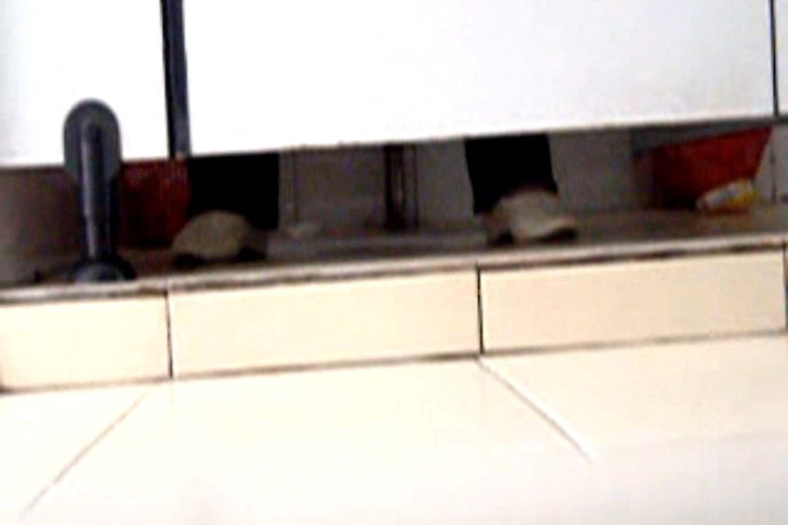 ぼっとん洗面所スペシャルVol.5 OLエロ画像  88PICs 39