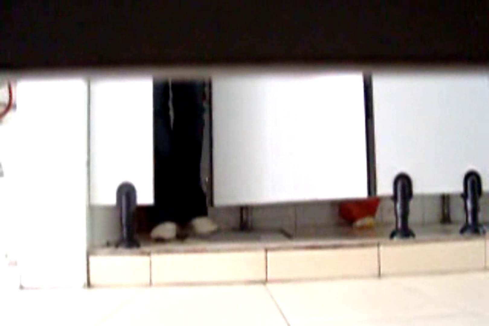 ぼっとん洗面所スペシャルVol.5 OLエロ画像 | 生おまんこ  88PICs 40