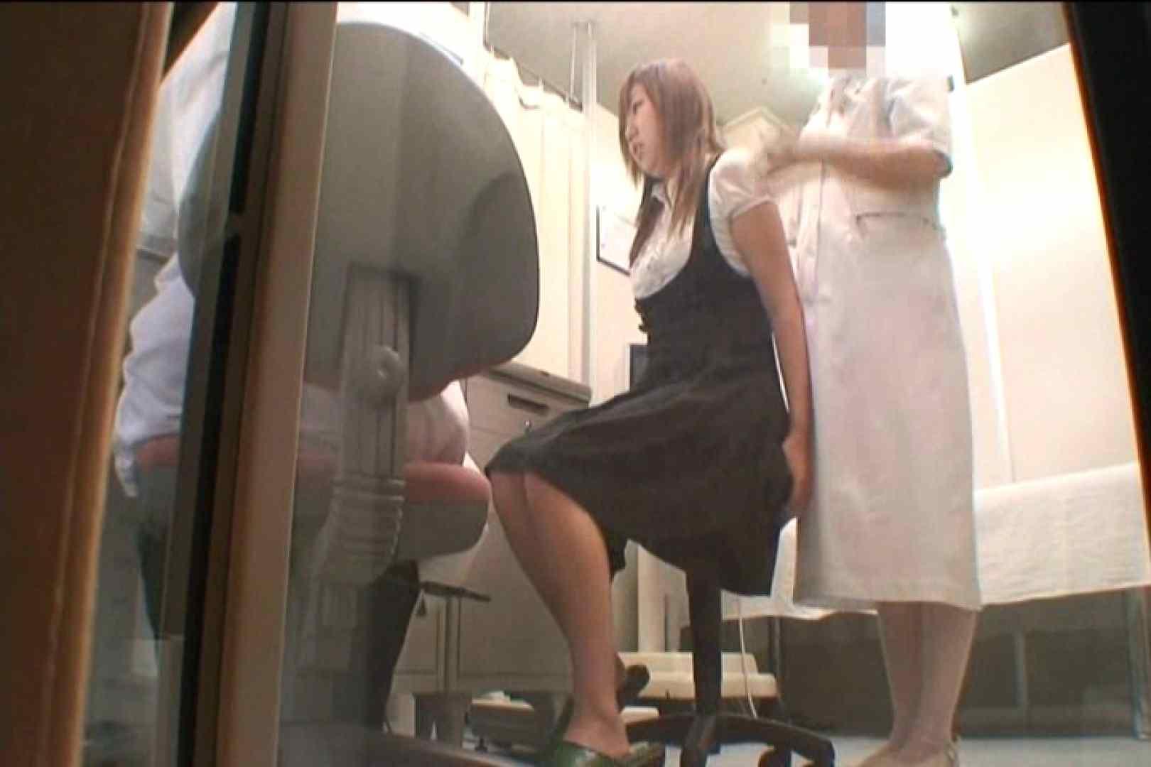 患者のおまんこをコレクションする変態医師の流出映像Vol.1 OLエロ画像  45PICs 3
