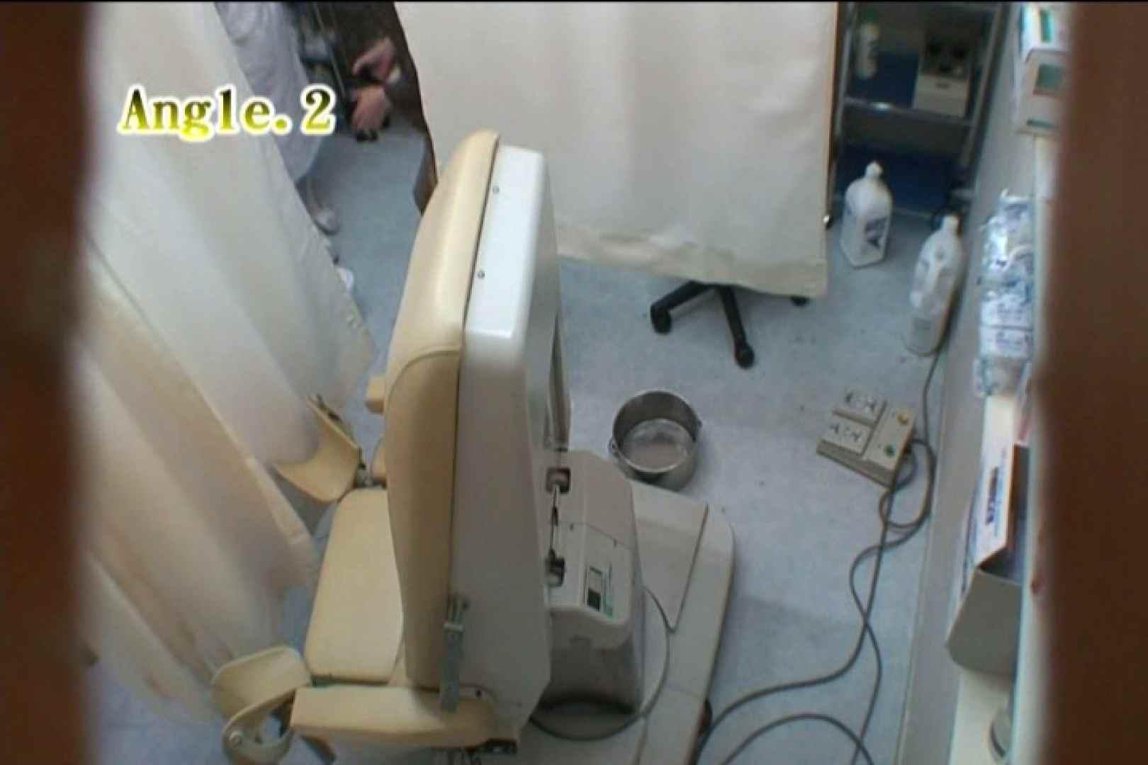 患者のおまんこをコレクションする変態医師の流出映像Vol.1 OLエロ画像  45PICs 12