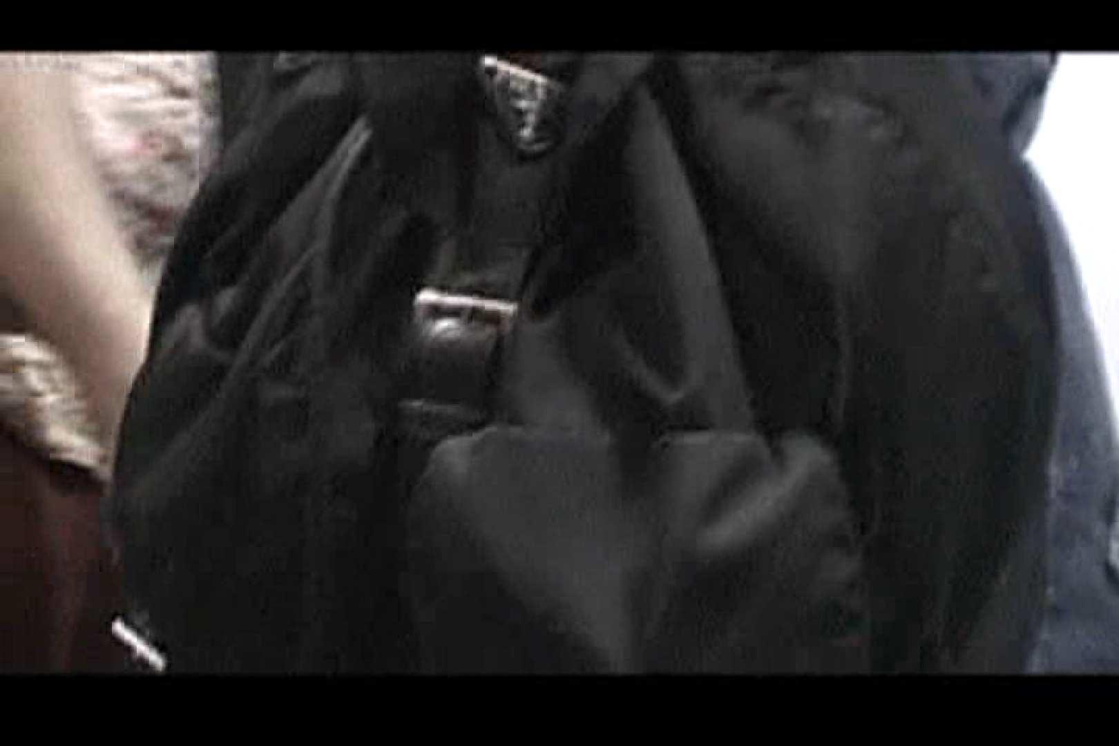 ぶっ掛け電車 只今運行中Vol.6 フェラ おまんこ動画流出 73PICs 53