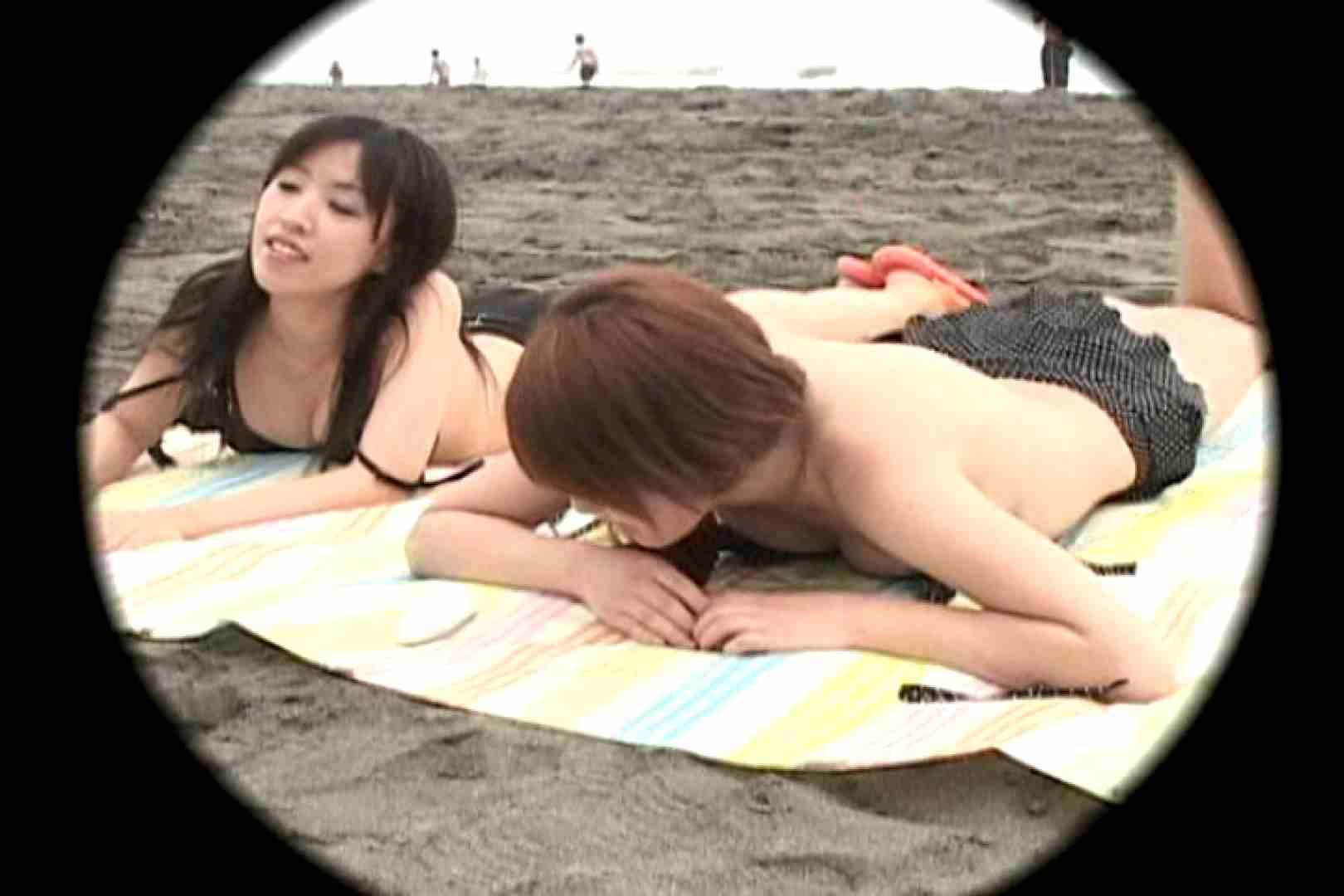 ビーチで発見!!はしゃぎ過ぎポロリギャルVol.4 おっぱい のぞき動画画像 102PICs 5