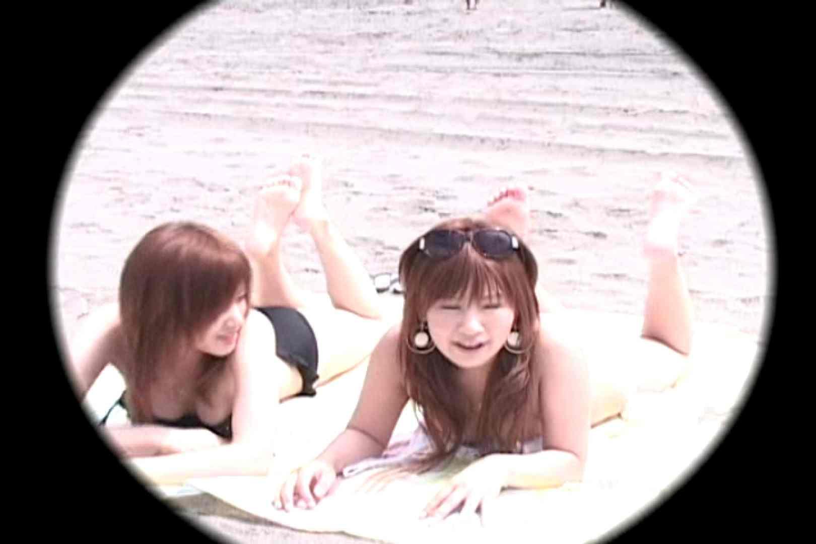 ビーチで発見!!はしゃぎ過ぎポロリギャルVol.4 日焼け 性交動画流出 102PICs 55