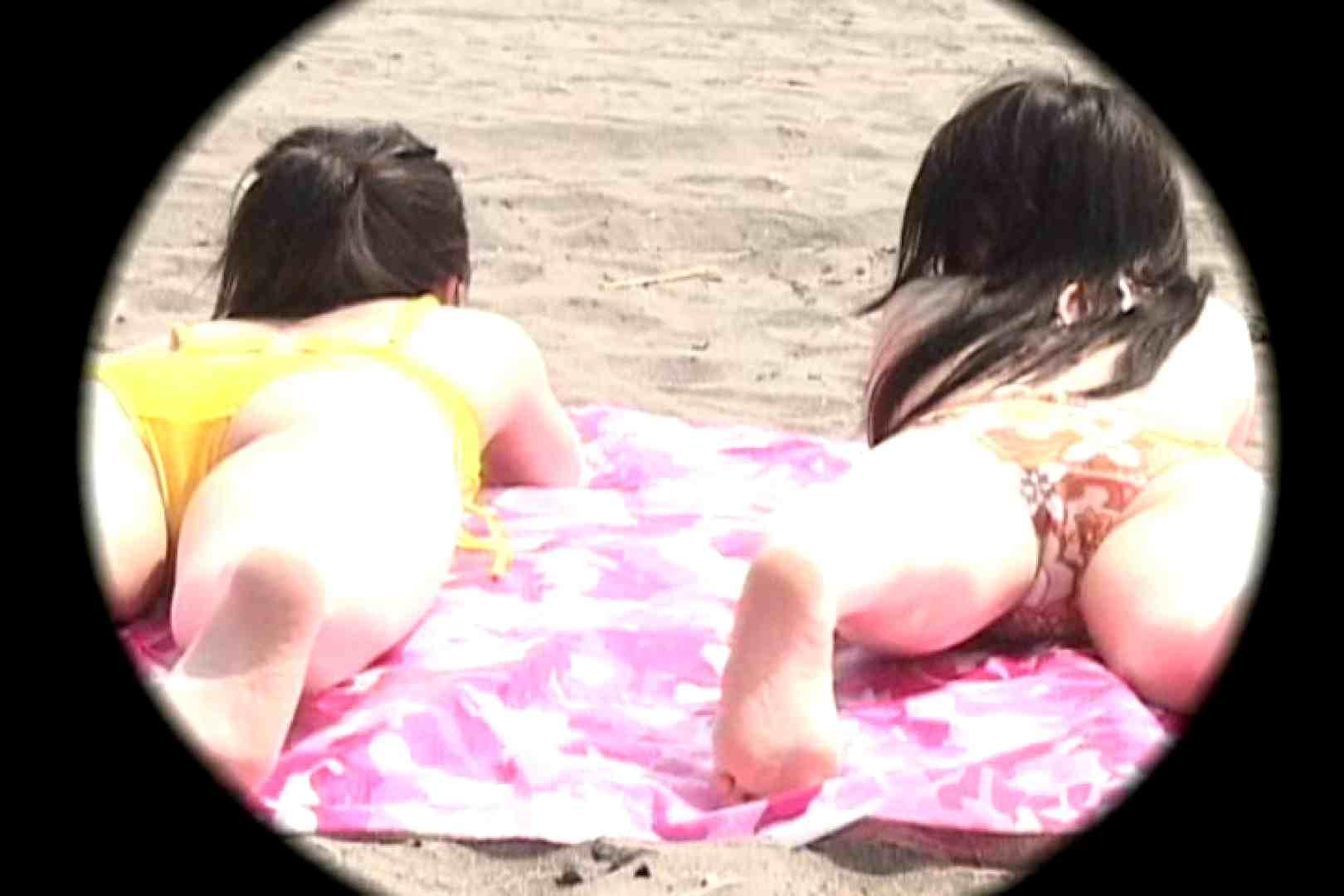 ビーチで発見!!はしゃぎ過ぎポロリギャルVol.5 ロリエロ画像 盗み撮りAV無料動画キャプチャ 108PICs 35