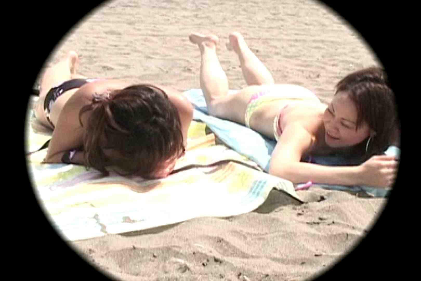 ビーチで発見!!はしゃぎ過ぎポロリギャルVol.5 日焼け 盗み撮り動画キャプチャ 108PICs 46