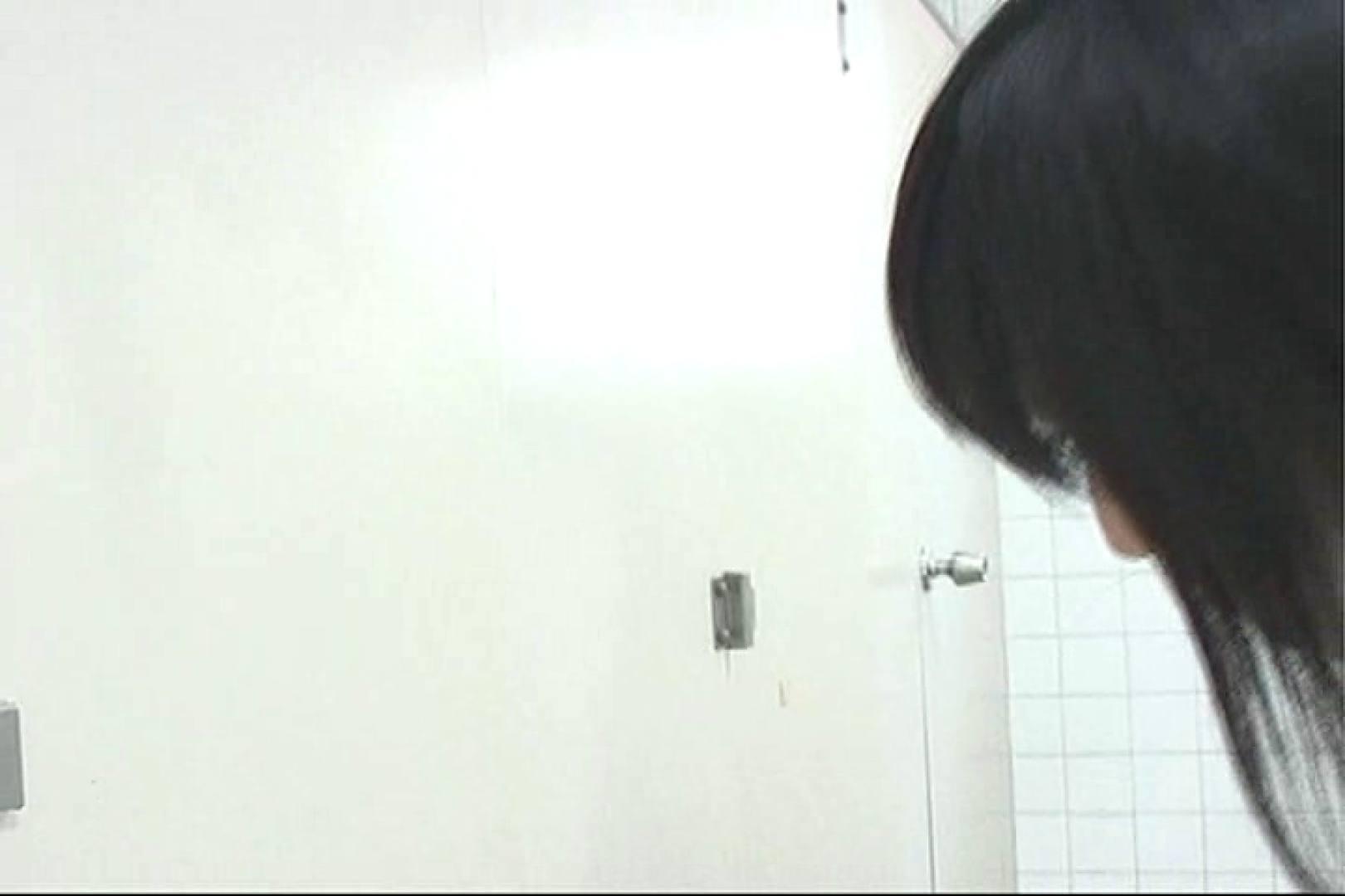 雑居ビル洗面所只今使用禁止中!Vol.4 ギャルエロ画像 おめこ無修正動画無料 98PICs 5