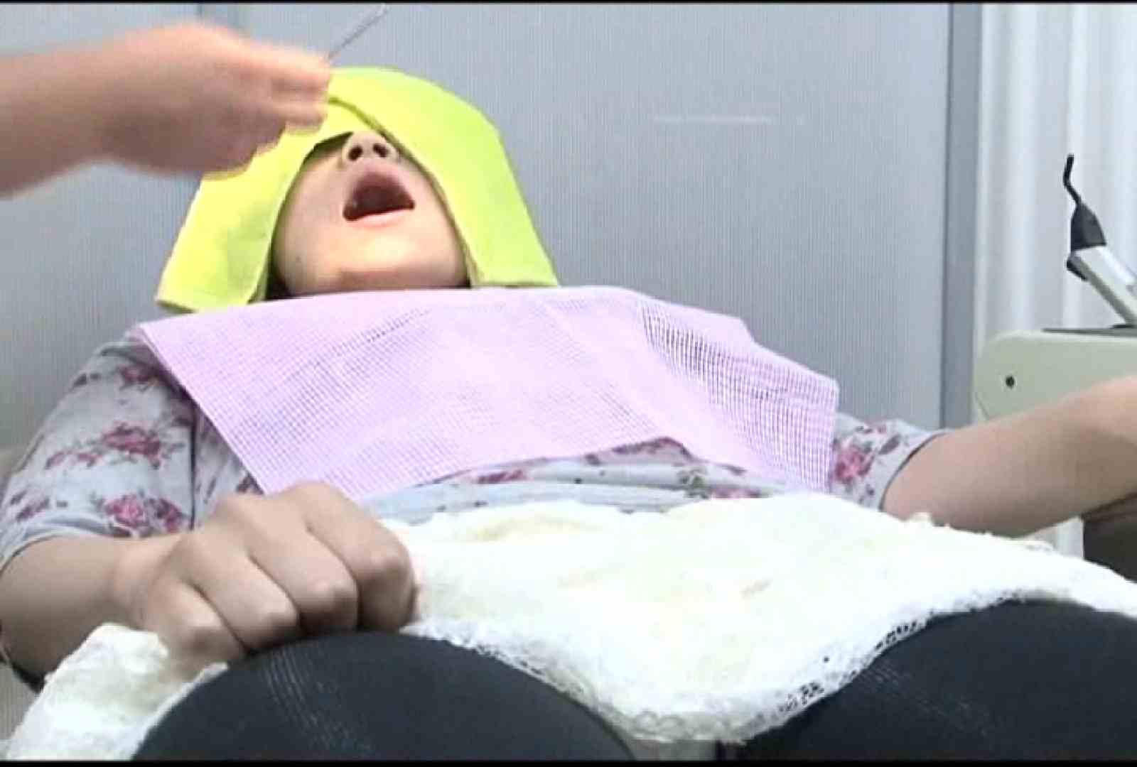 看護師が流出させた歯科医院接写パンツVol.4 OLエロ画像  110PICs 48