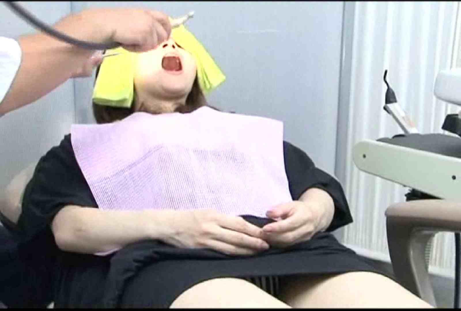 看護師が流出させた歯科医院接写パンツVol.4 OLエロ画像 | 接写  110PICs 71