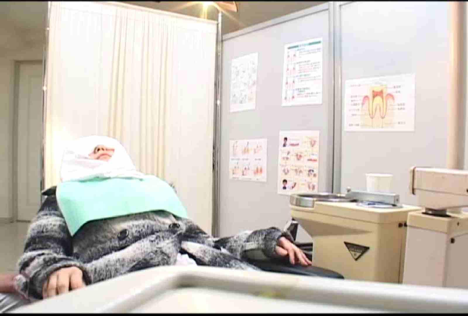 看護師が流出させた歯科医院接写パンツVol.4 OLエロ画像 | 接写  110PICs 91