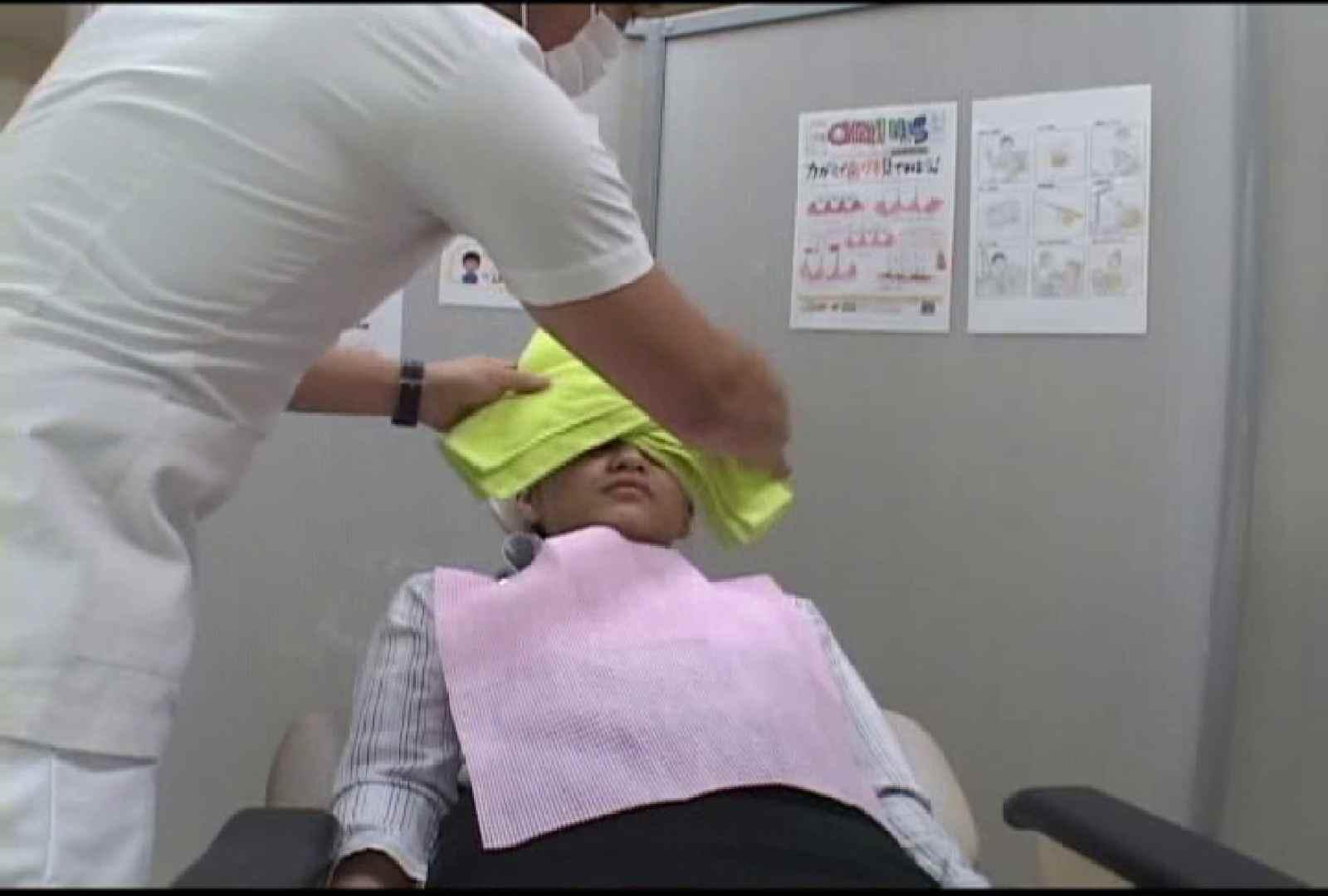 看護師が流出させた歯科医院接写パンツVol.4 OLエロ画像  110PICs 100