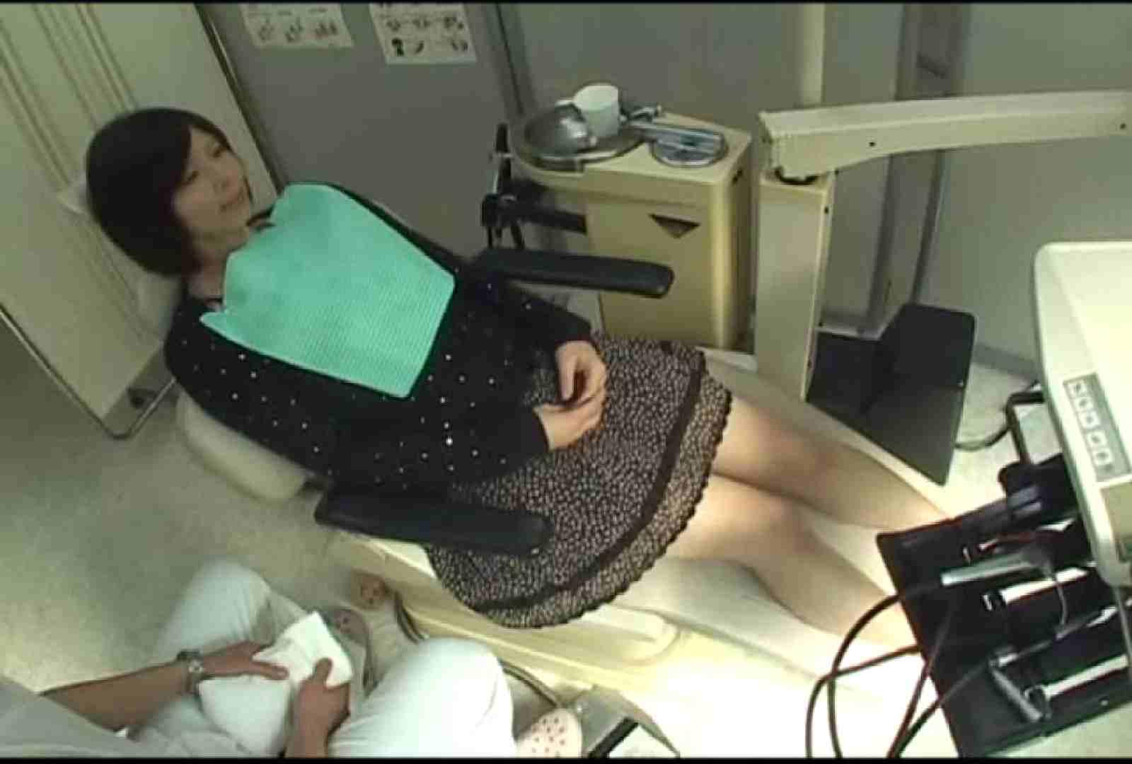 看護師が流出させた歯科医院接写パンツVol.4 OLエロ画像 | 接写  110PICs 109