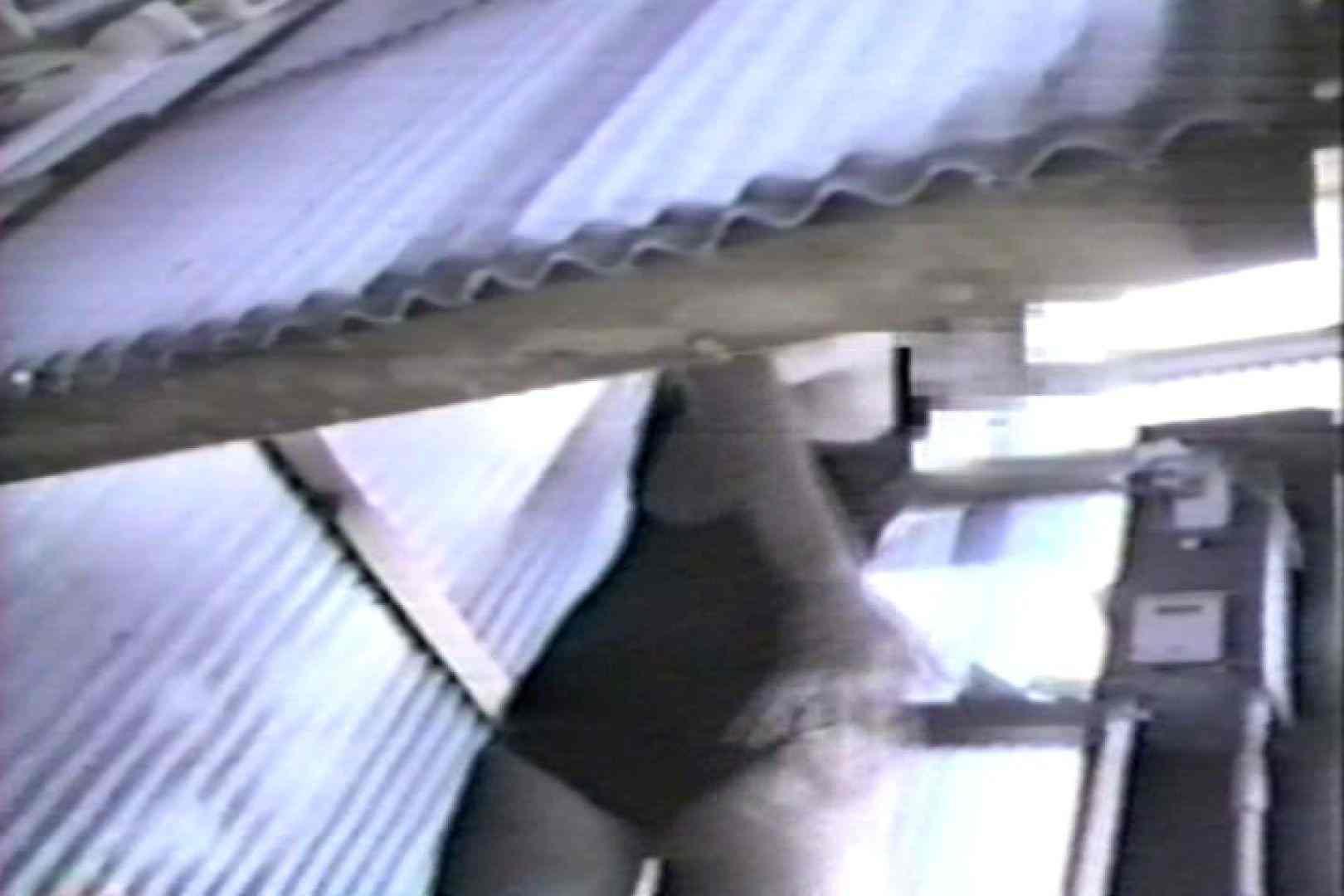 投稿盗撮 マスコミ殺到! マニア続出! TK‐90 シャワー 盗み撮り動画キャプチャ 96PICs 46