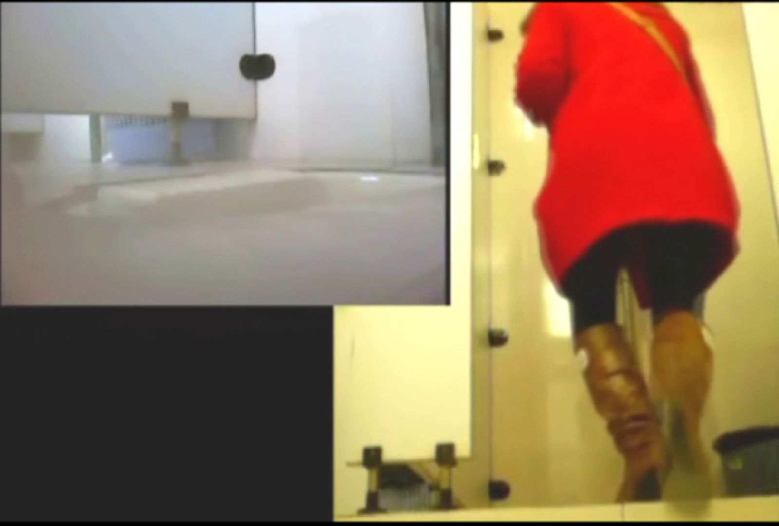洗面所で暗躍する撮師たちの潜入記Vol.4 和式   洗面所  29PICs 6