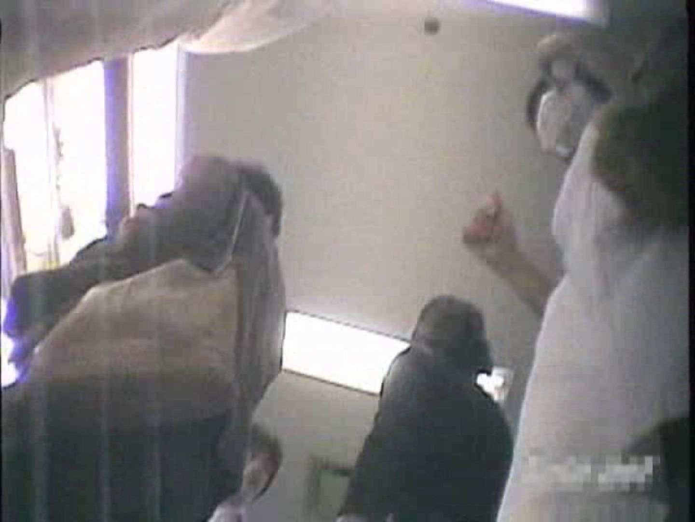 院内密着!看護婦達の下半身事情Vol.4 ナースエロ画像 覗き性交動画流出 68PICs 33