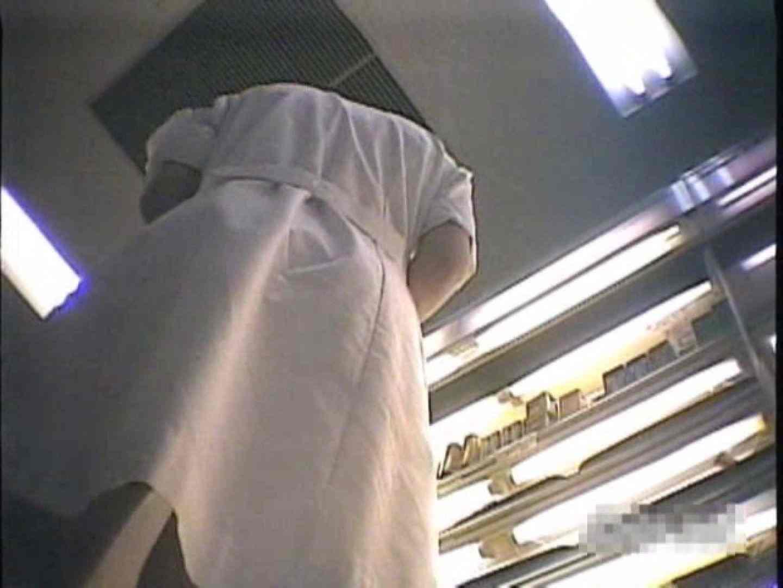 院内密着!看護婦達の下半身事情Vol.4 下着エロ画像 AV動画キャプチャ 68PICs 49