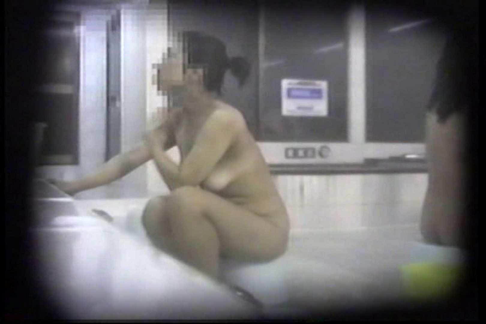 洗面器にカメラを仕込んで洗い場内を移動盗撮 TK-131 裸体  93PICs 34
