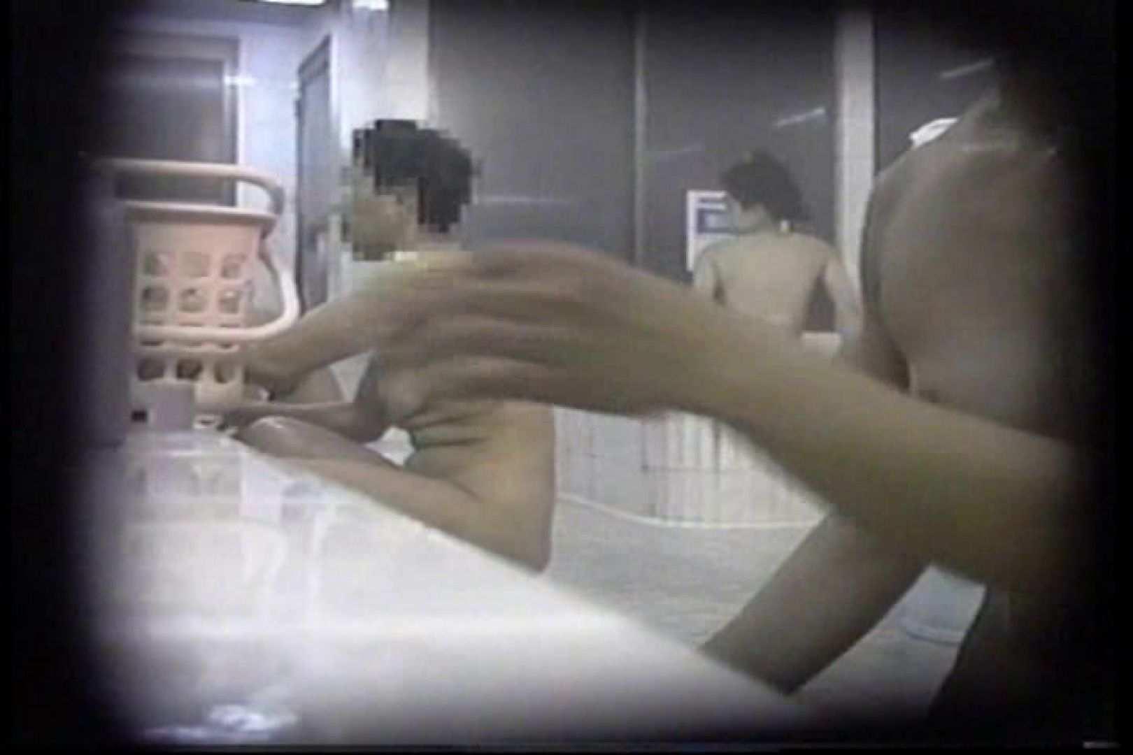 洗面器にカメラを仕込んで洗い場内を移動盗撮 TK-131 裸体   盗撮  93PICs 75