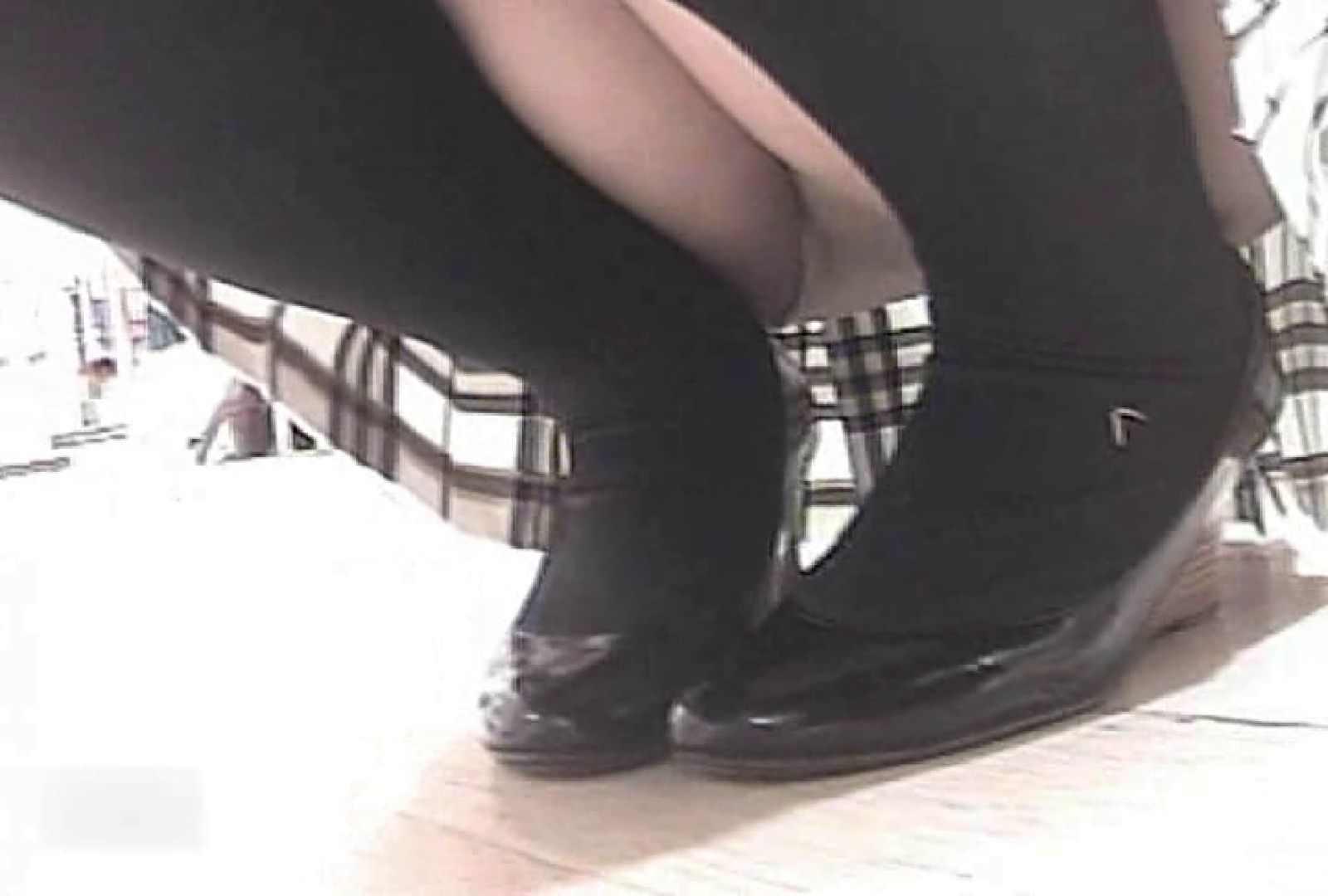 ショップ店員のパンチラアクシデント Vol.29 チラ 盗撮オマンコ無修正動画無料 67PICs 10