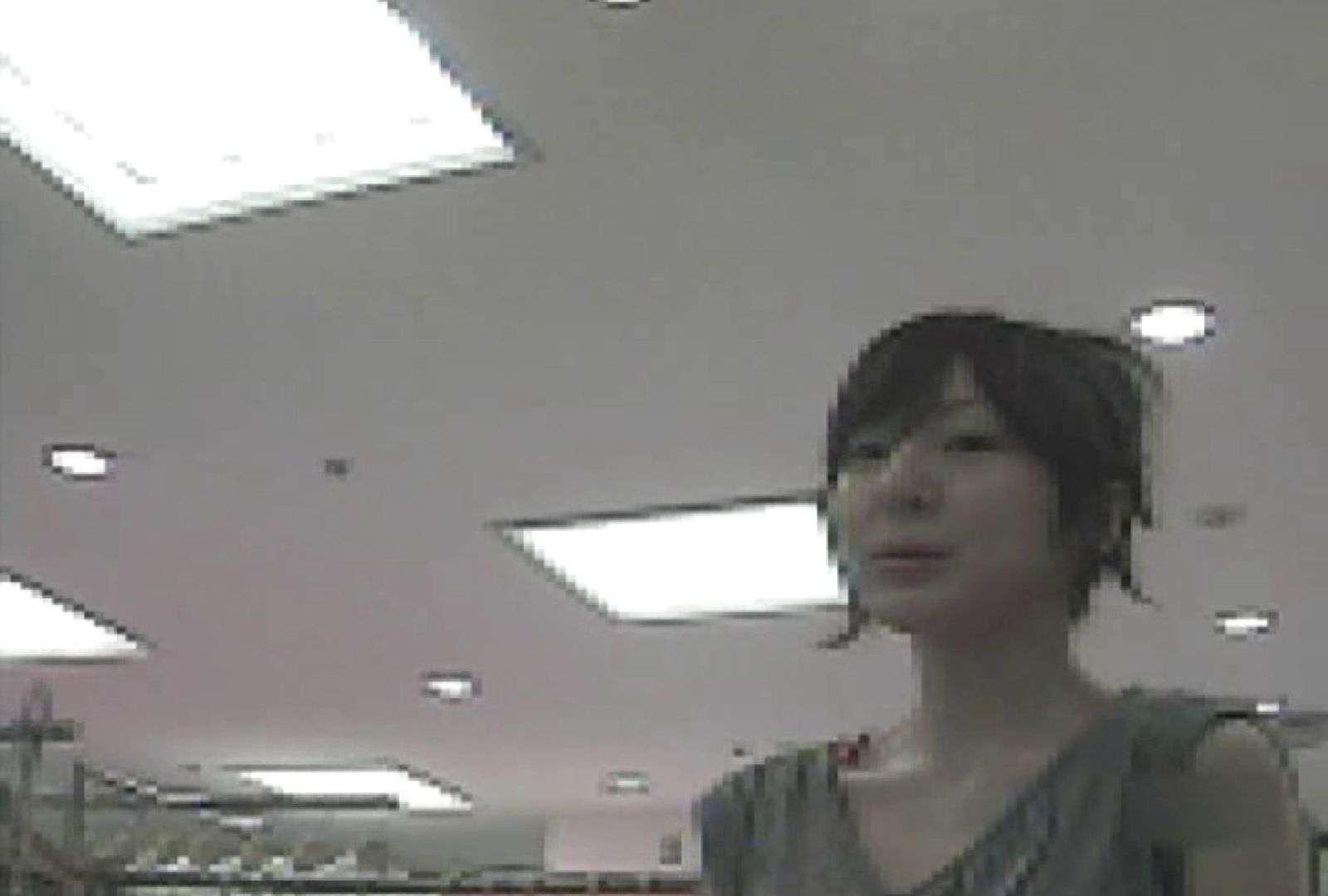 ショップ店員のパンチラアクシデント Vol.29 OLエロ画像  67PICs 48