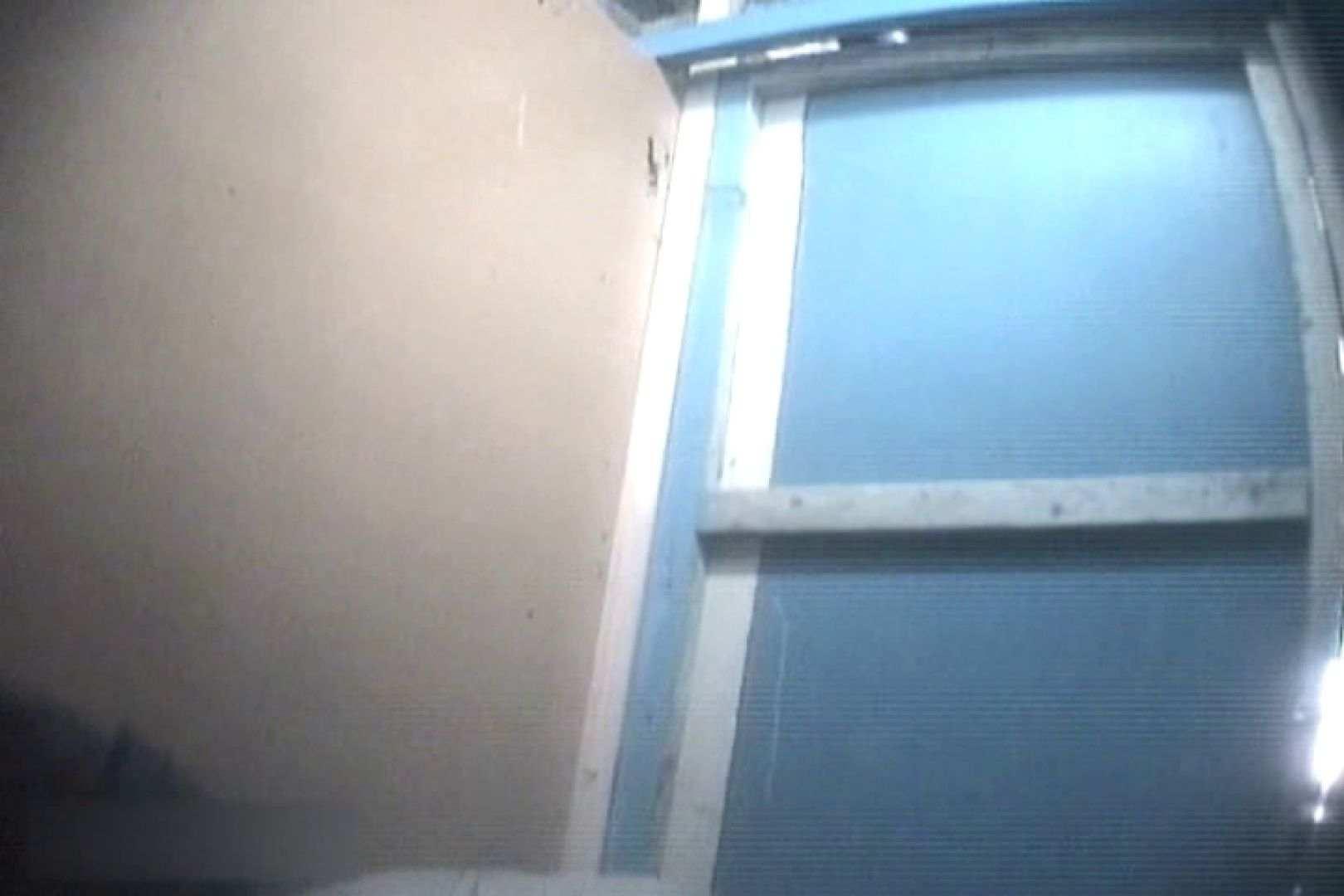 夏海シャワー室!ベトベトお肌をサラサラに!VOL.12 美女エロ画像 盗み撮り動画キャプチャ 46PICs 43