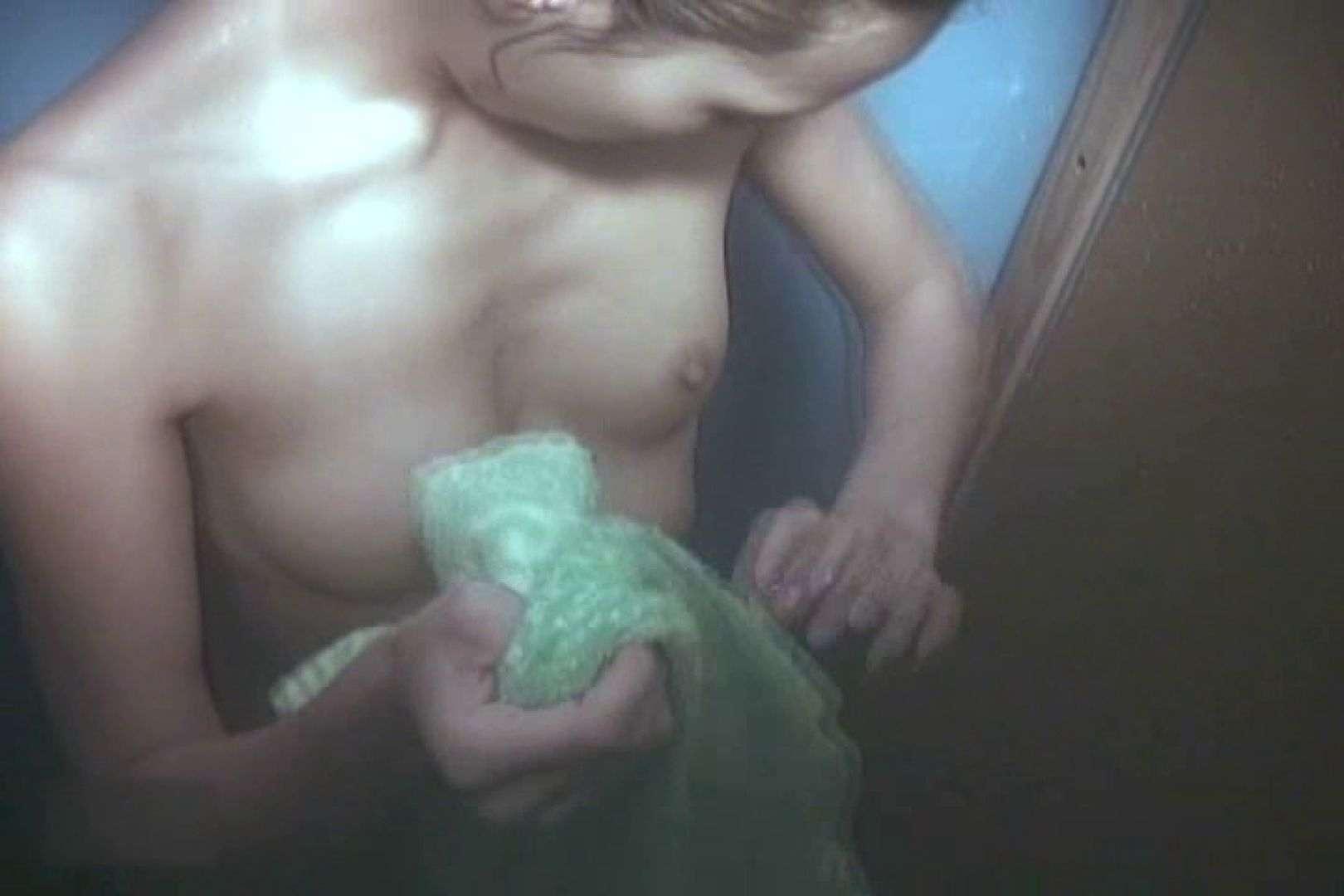 夏海シャワー室!ベトベトお肌をサラサラに!VOL.13 水着 | 美女エロ画像  85PICs 61