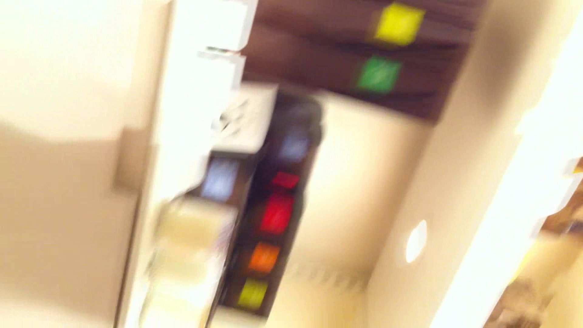 フルHD ショップ店員千人斬り! 大画面ノーカット完全版 vol.07 高画質   胸チラ  109PICs 9