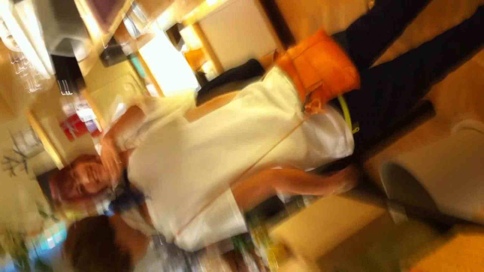フルHD ショップ店員千人斬り! 大画面ノーカット完全版 vol.07 高画質   胸チラ  109PICs 21