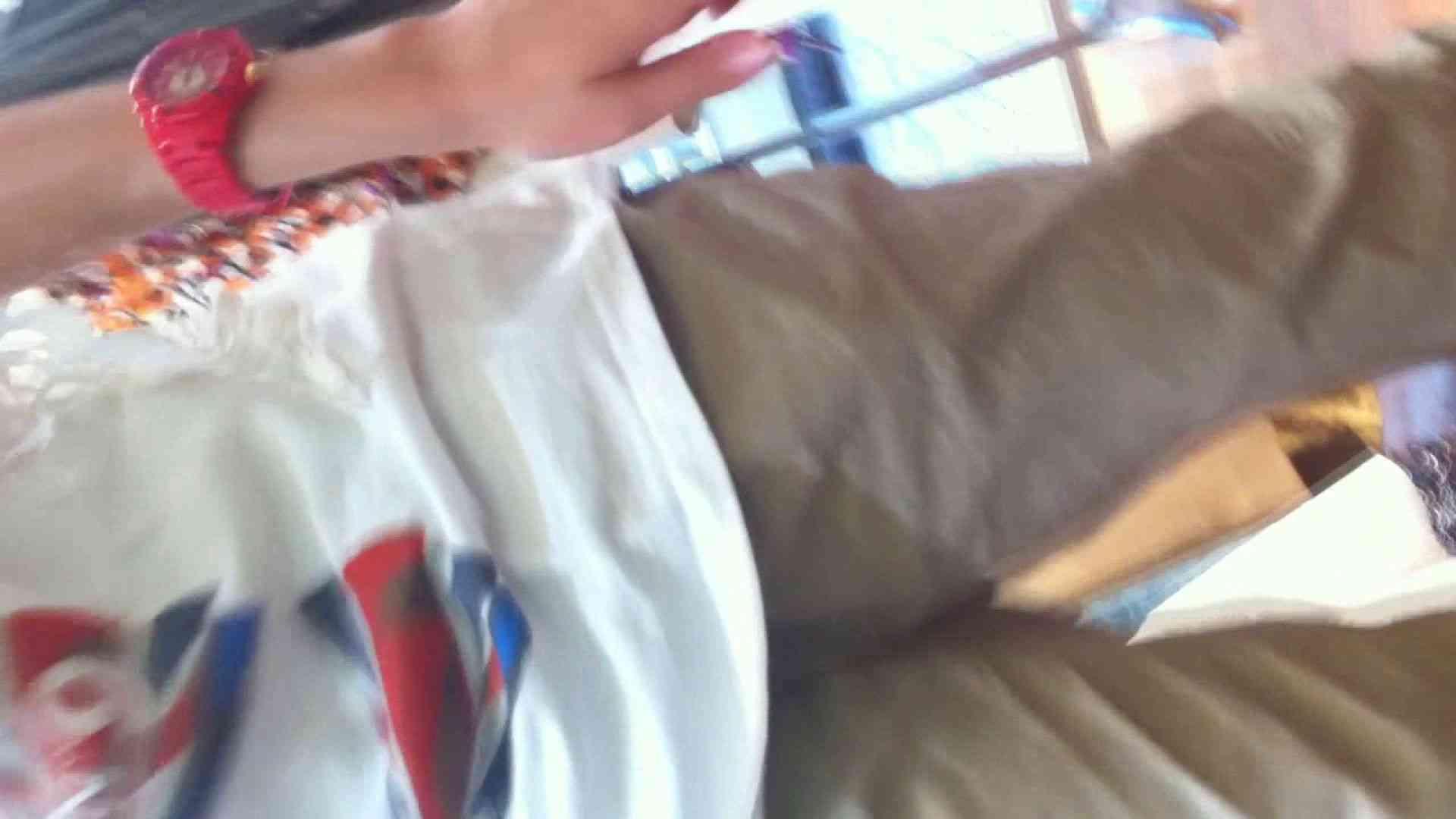 フルHD ショップ店員千人斬り! 大画面ノーカット完全版 vol.07 チラ 覗きワレメ動画紹介 109PICs 31