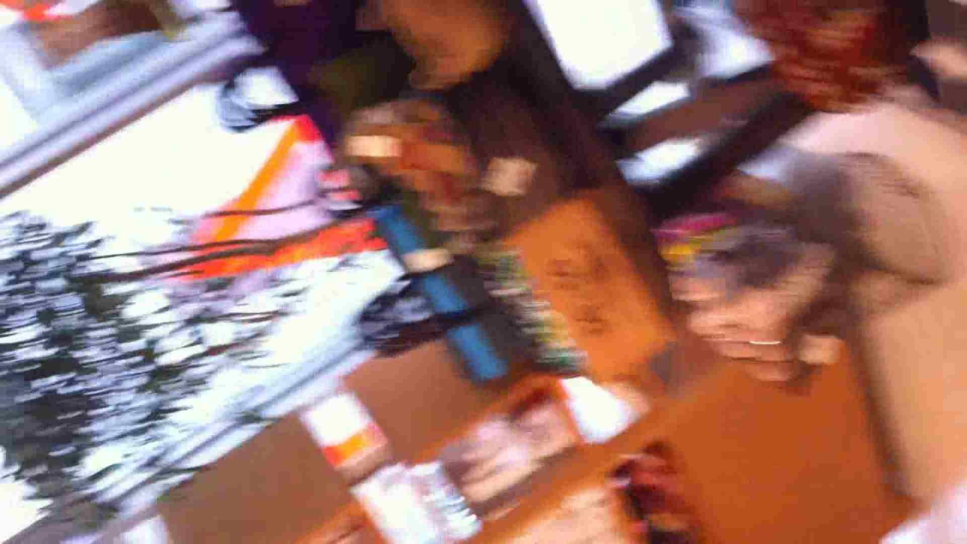 フルHD ショップ店員千人斬り! 大画面ノーカット完全版 vol.07 OLエロ画像 隠し撮りすけべAV動画紹介 109PICs 98