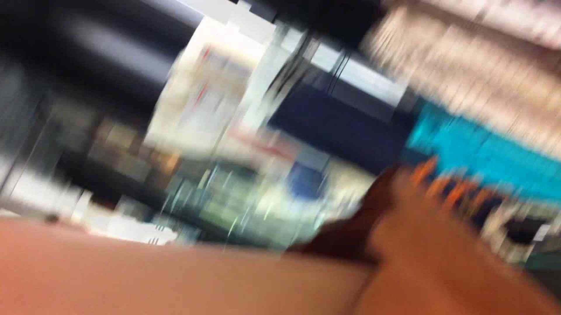 フルHD ショップ店員千人斬り! 大画面ノーカット完全版 vol.013 胸チラ | OLエロ画像  47PICs 34