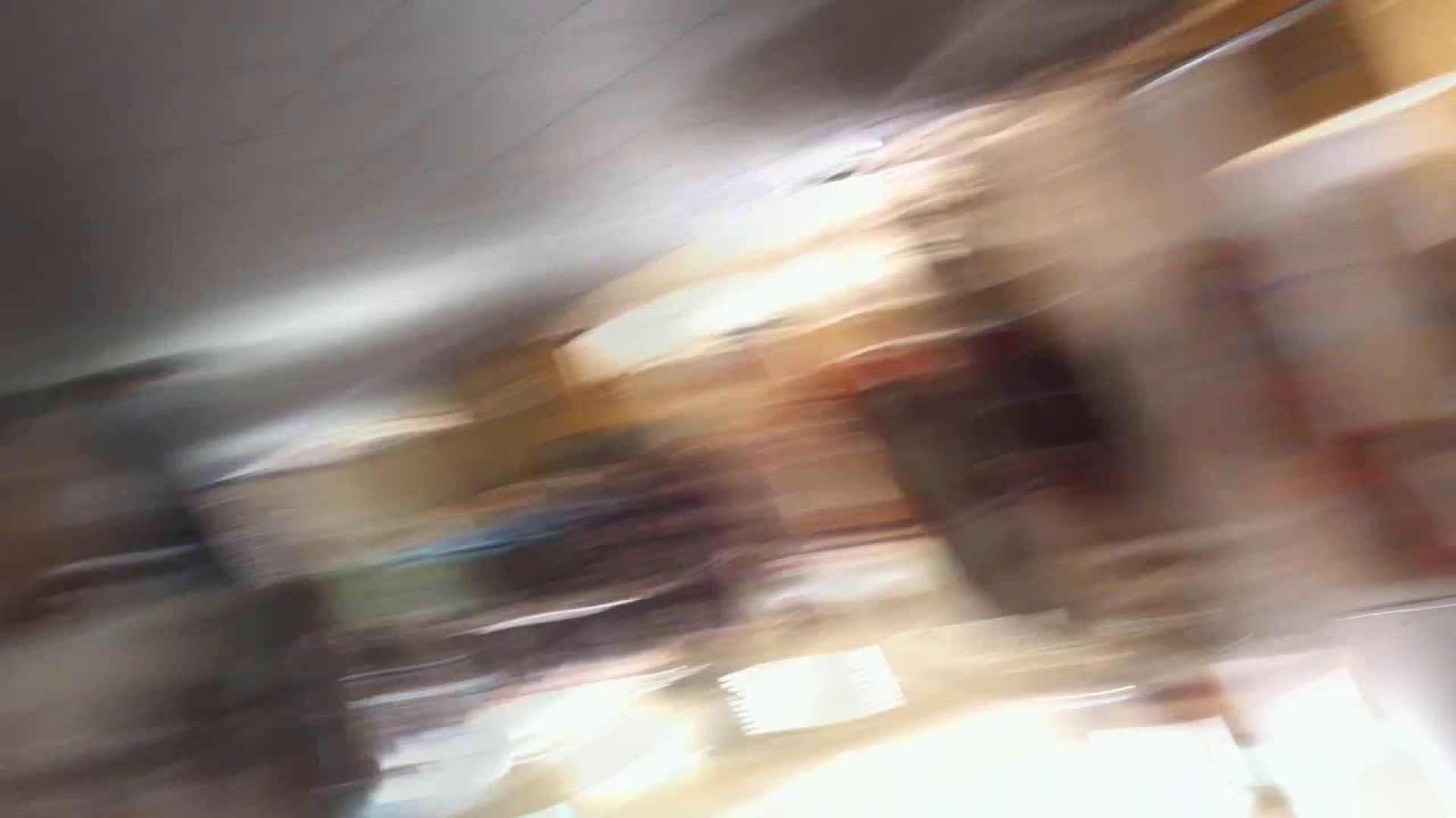 フルHD ショップ店員千人斬り! 大画面ノーカット完全版 vol.43 チラ 盗撮われめAV動画紹介 111PICs 68