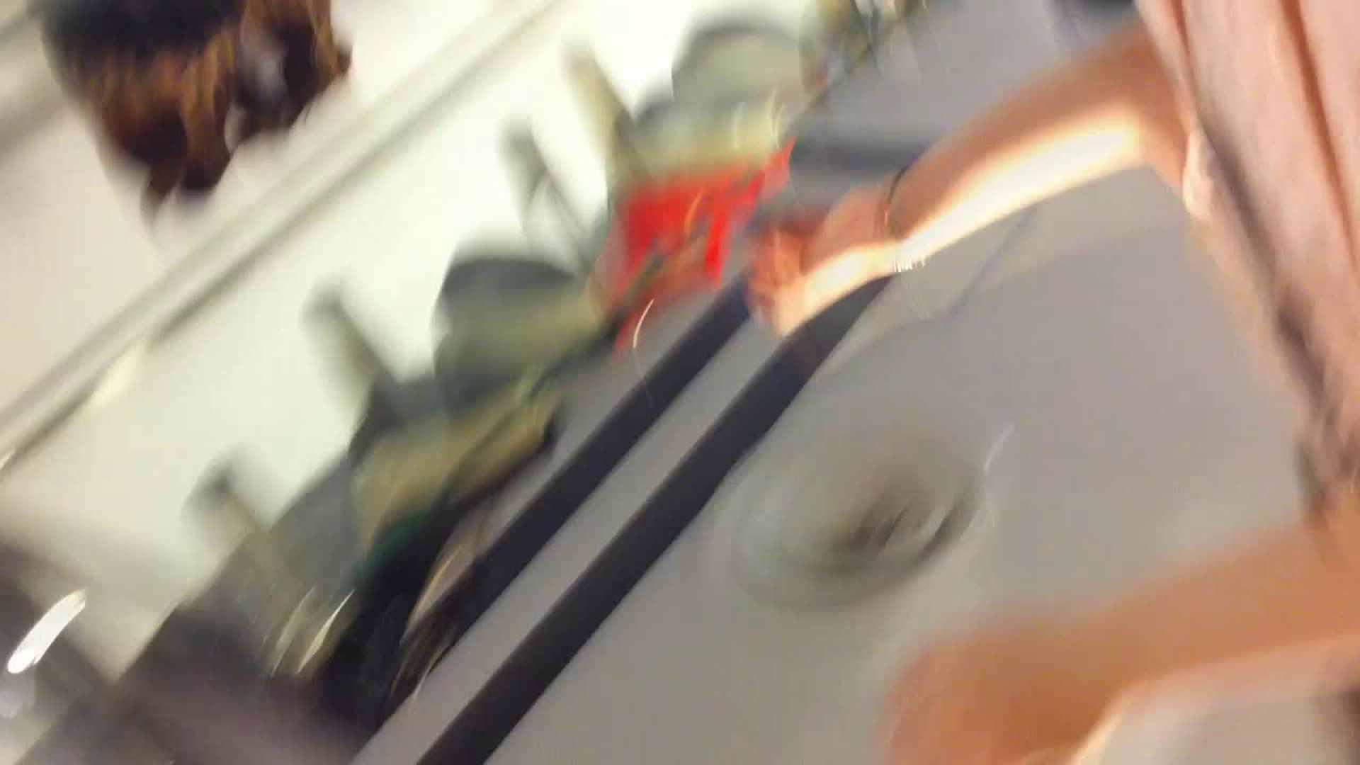 フルHD ショップ店員千人斬り! 大画面ノーカット完全版 vol.43 チラ 盗撮われめAV動画紹介 111PICs 83