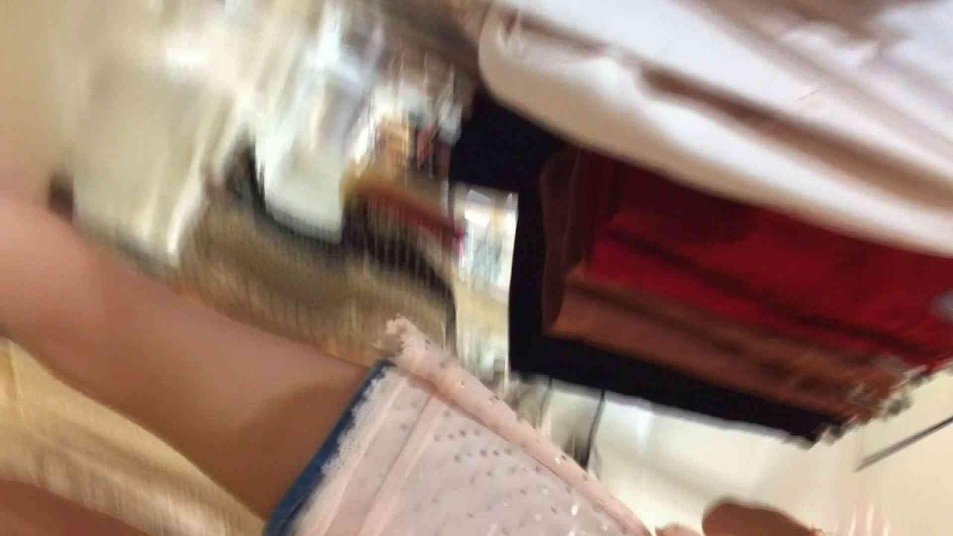 フルHD ショップ店員千人斬り! 大画面ノーカット完全版 vol.43 チラ 盗撮われめAV動画紹介 111PICs 95