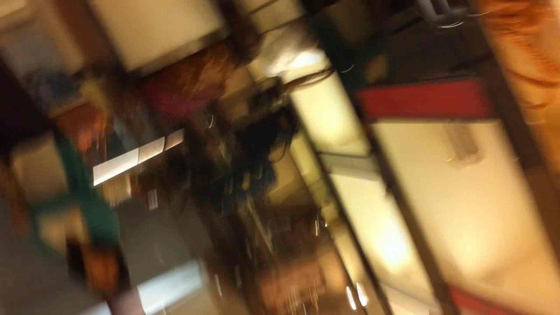 フルHD ショップ店員千人斬り! 大画面ノーカット完全版 vol.48 接写  27PICs 10