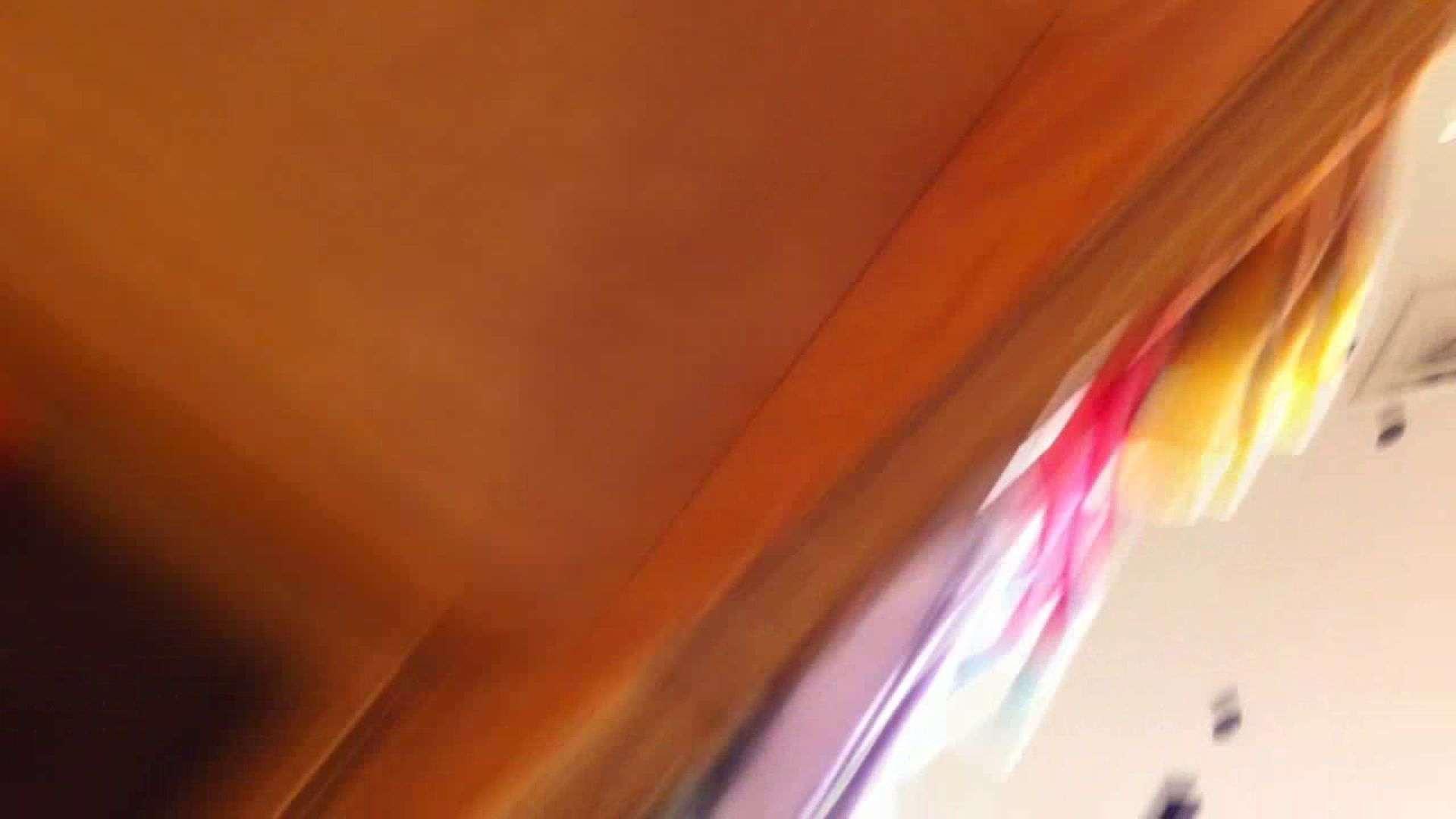 フルHD ショップ店員千人斬り! 大画面ノーカット完全版 vol.48 接写   OLエロ画像  27PICs 13