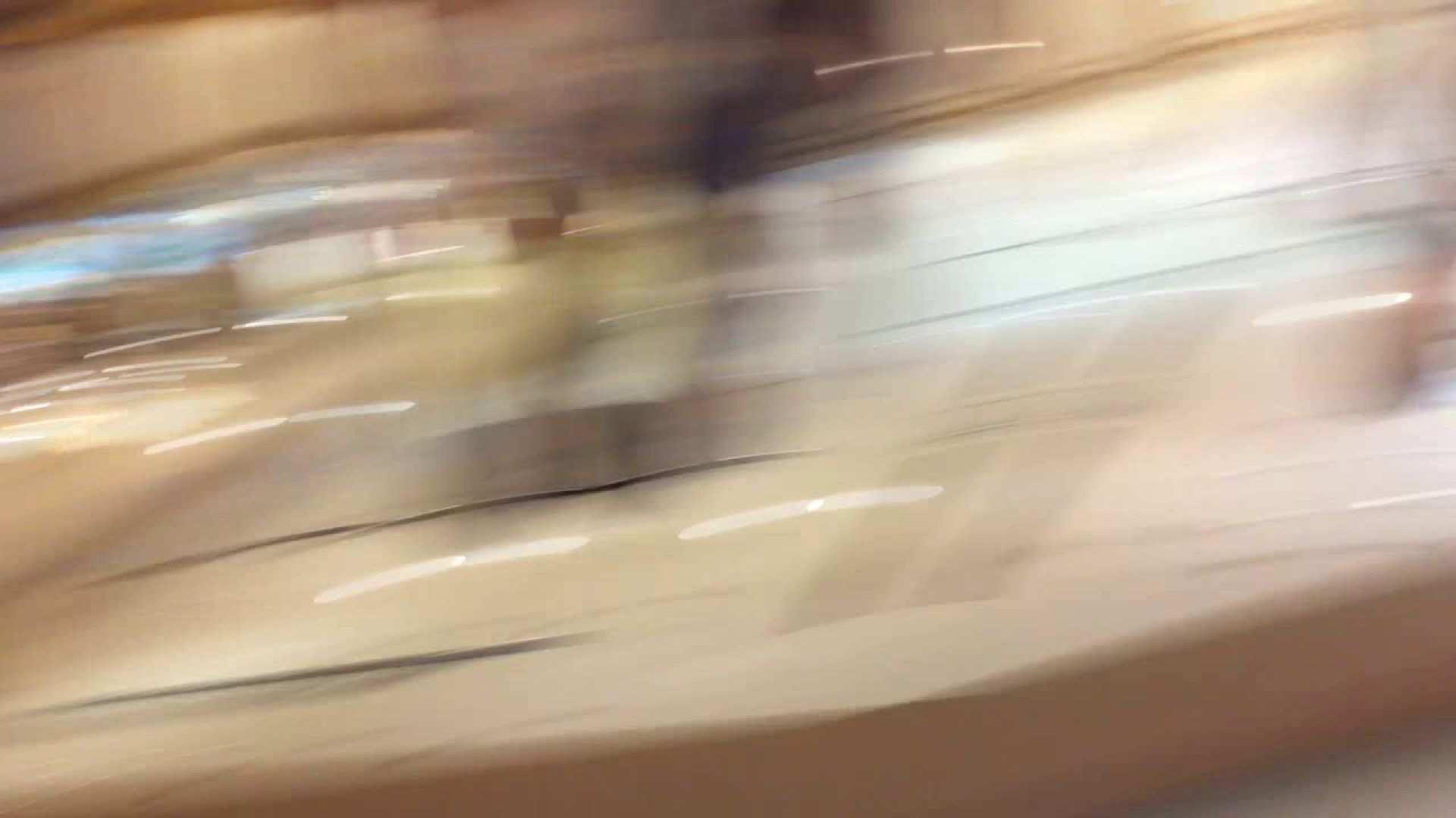 フルHD ショップ店員千人斬り! 大画面ノーカット完全版 vol.48 接写  27PICs 16