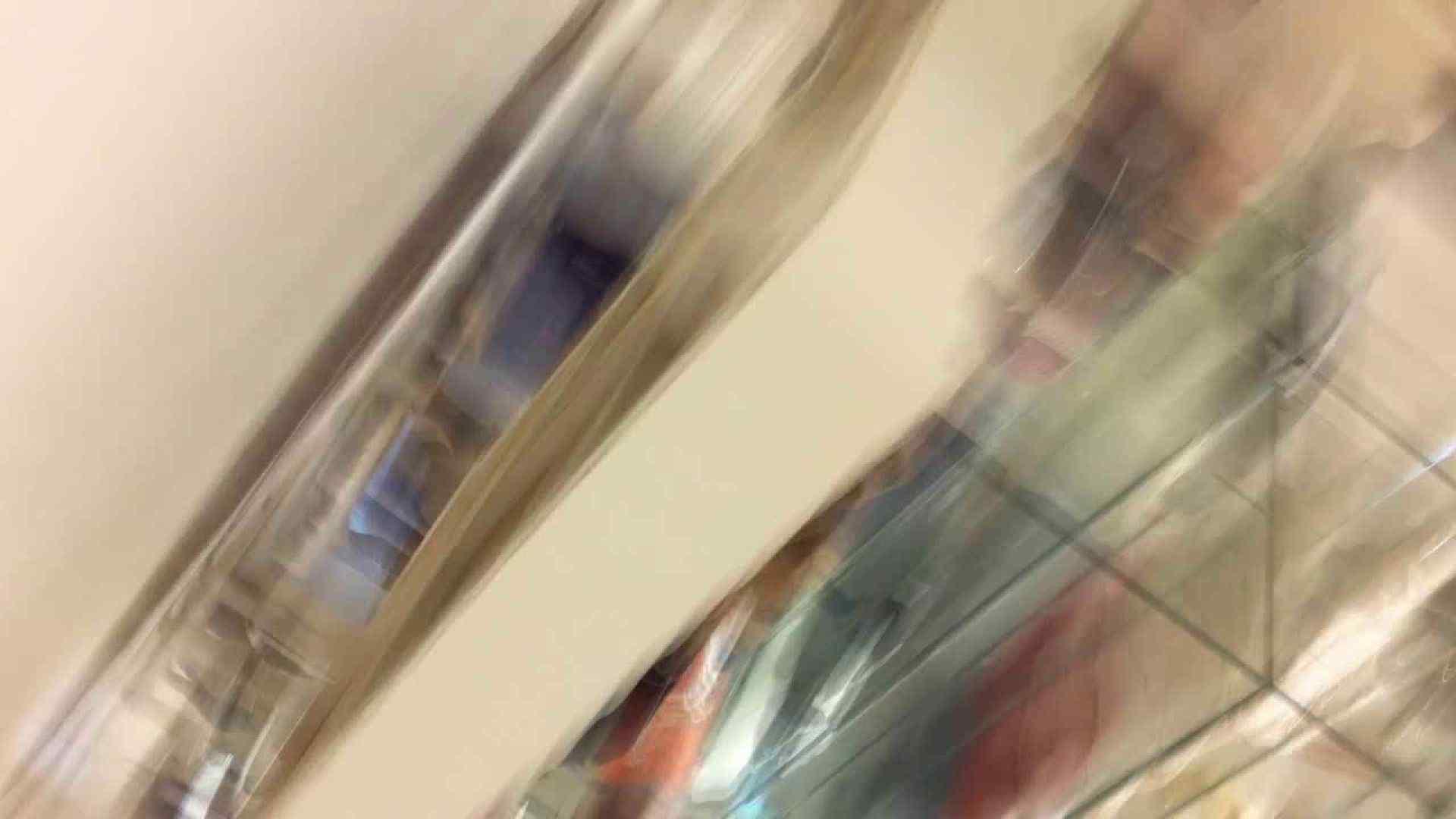 フルHD ショップ店員千人斬り! 大画面ノーカット完全版 vol.48 接写   OLエロ画像  27PICs 21