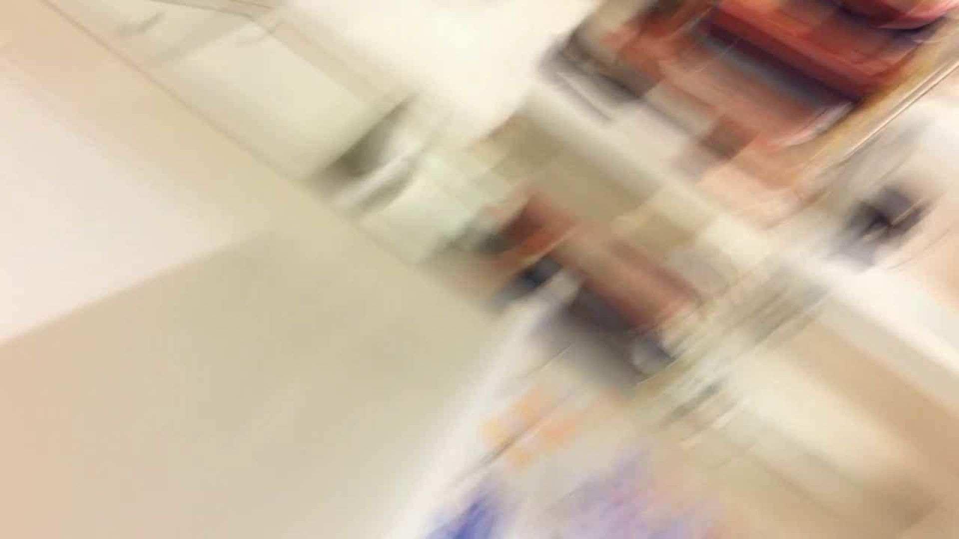 フルHD ショップ店員千人斬り! 大画面ノーカット完全版 vol.48 接写   OLエロ画像  27PICs 23