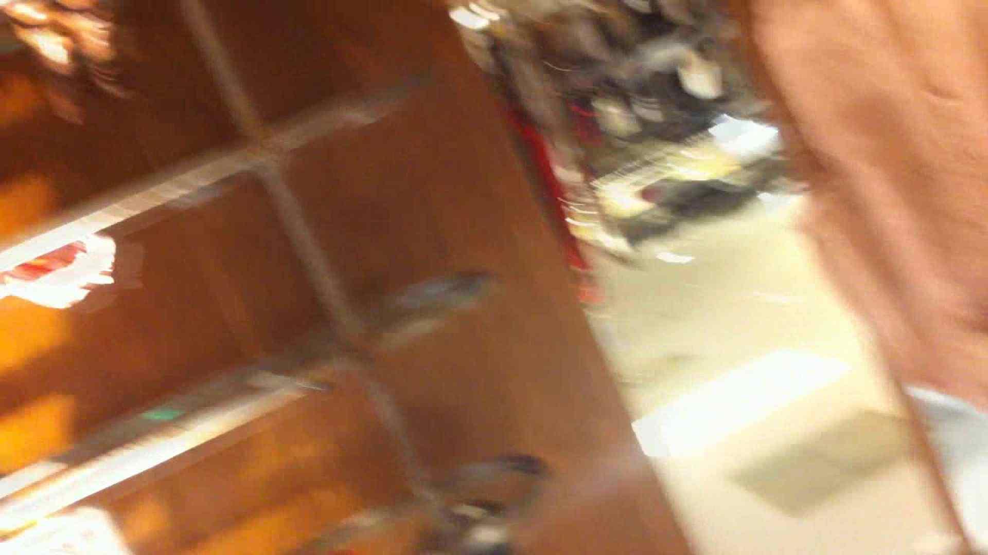 フルHD ショップ店員千人斬り! 大画面ノーカット完全版 vol.59 OLエロ画像 覗きオメコ動画キャプチャ 27PICs 17