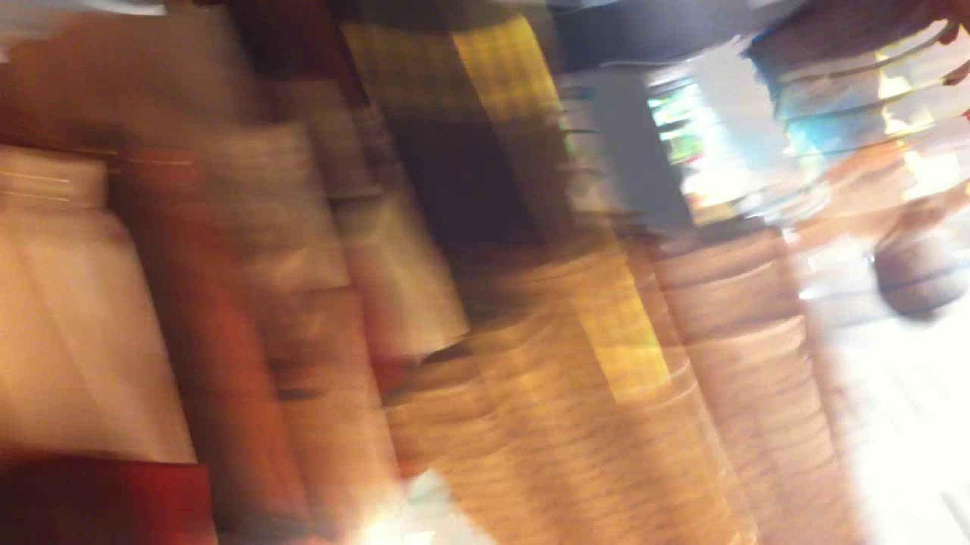 フルHD ショップ店員千人斬り! 大画面ノーカット完全版 vol.62 胸チラ | チラ  102PICs 96