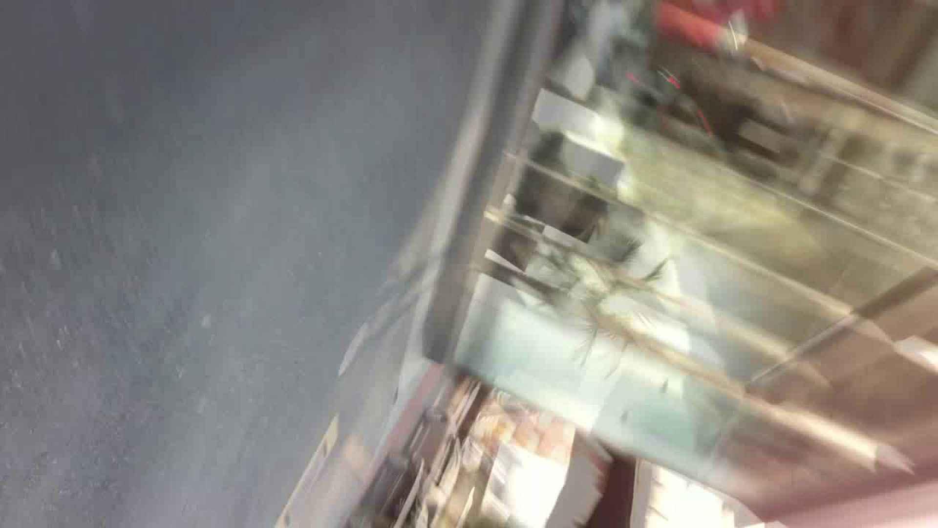 フルHD ショップ店員千人斬り! 大画面ノーカット完全版 vol.73 胸チラ 盗み撮り動画キャプチャ 31PICs 4