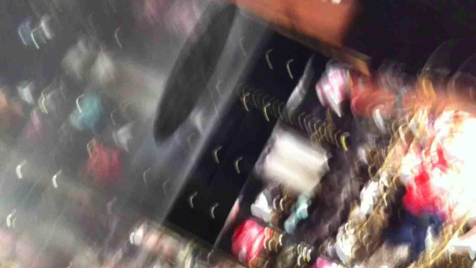 フルHD ショップ店員千人斬り! 大画面ノーカット完全版 vol.85 OLエロ画像 のぞき動画画像 45PICs 2