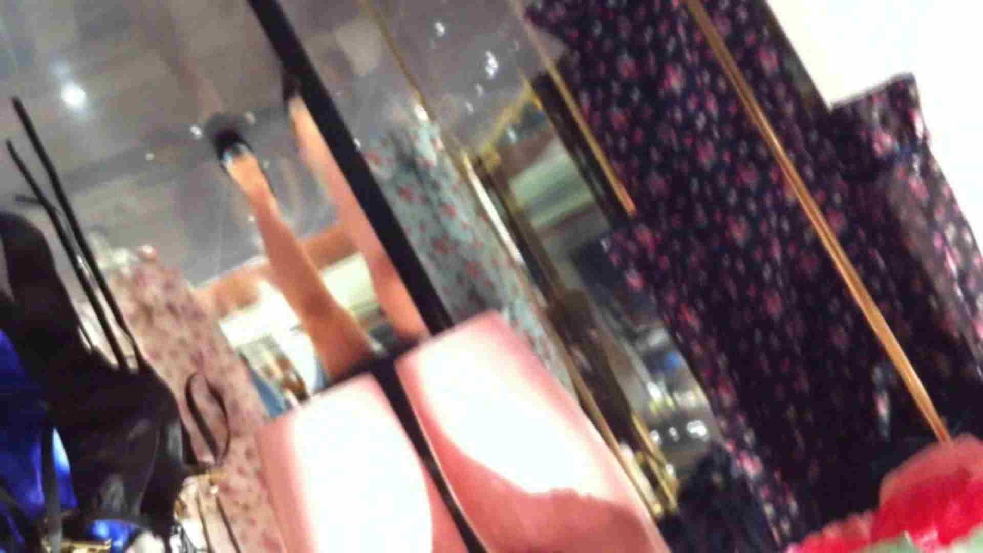 フルHD ショップ店員千人斬り! 大画面ノーカット完全版 vol.85 OLエロ画像 のぞき動画画像 45PICs 17