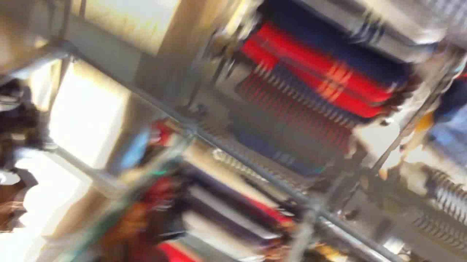 フルHD ショップ店員千人斬り! 大画面ノーカット完全版 vol.90 高画質  66PICs 40