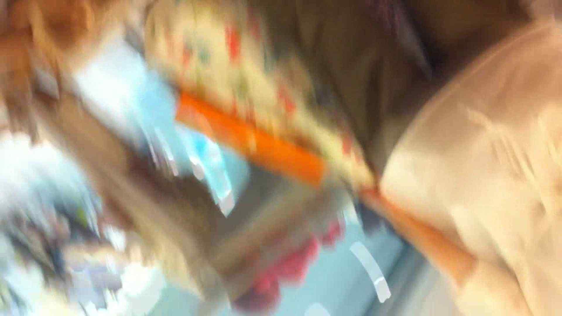 フルHD ショップ店員千人斬り! 大画面ノーカット完全版 vol.90 高画質   胸チラ  66PICs 56