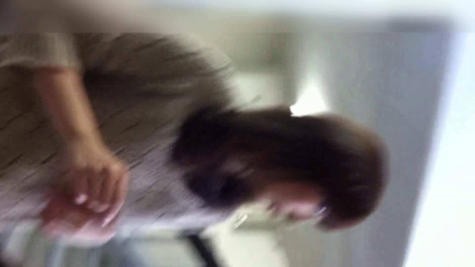 お姉さんの恥便所盗撮! Vol.10 便所内リアル画像 オメコ動画キャプチャ 62PICs 35